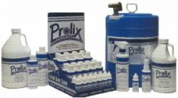 Prolix Cleaners & Lubricants